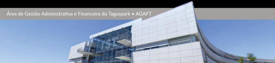 Área Financeira do Taguspark